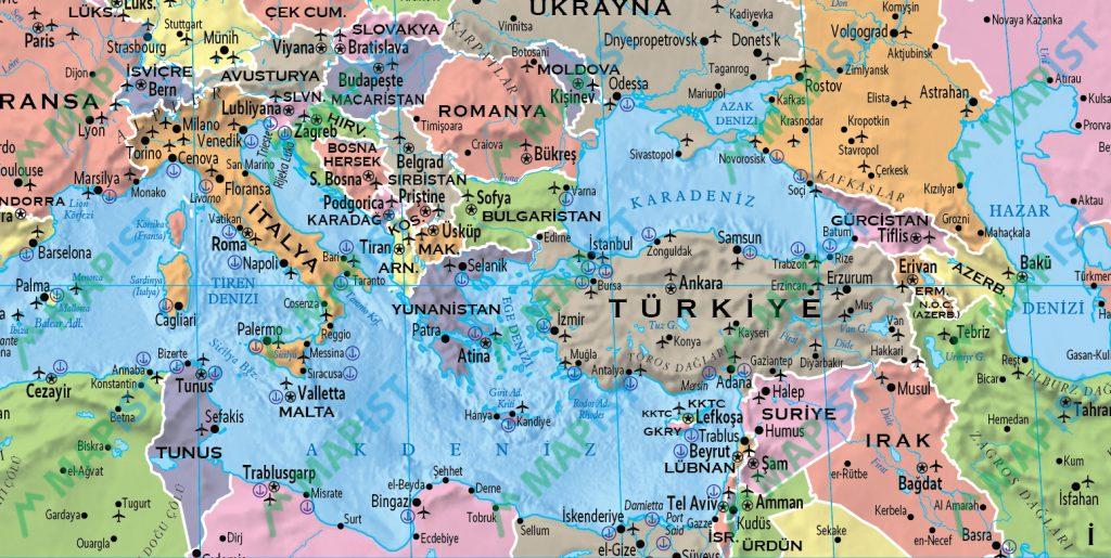 DUNYA SIYASI TIMES Turkiye 400 2