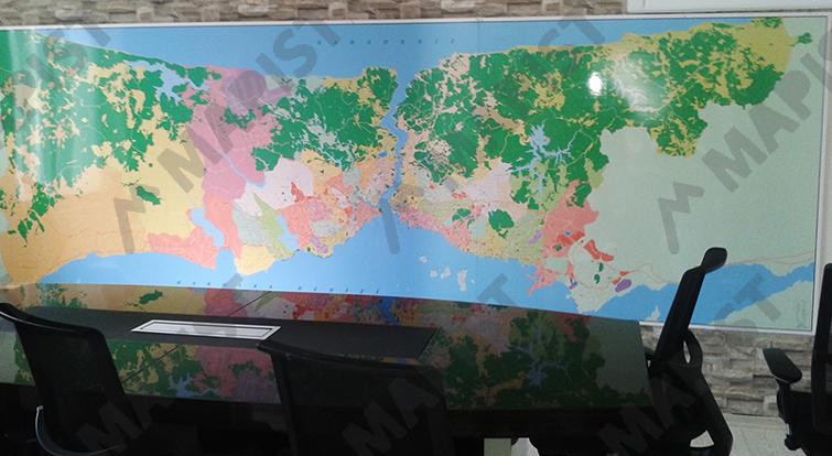 İstanbul-Haritaları-duvar-haritasıı
